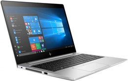 HP EliteBook 840 G6 6XD76EA i5-8265U 8GB 256GB SSD 14 Windows 10 Pro Notebook