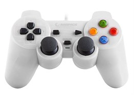 Snopy Rampage SG-R602 Ps3-Pc Beyaz USB 1.8m Joypad